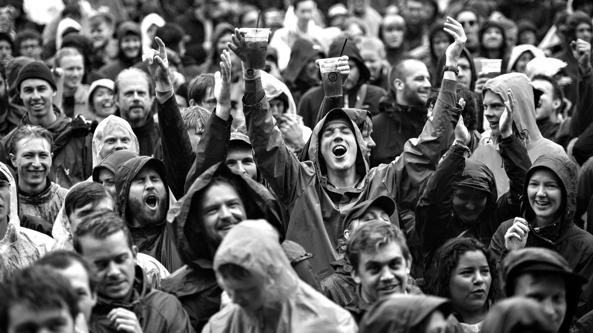P6 BEAT elsker Festivaler
