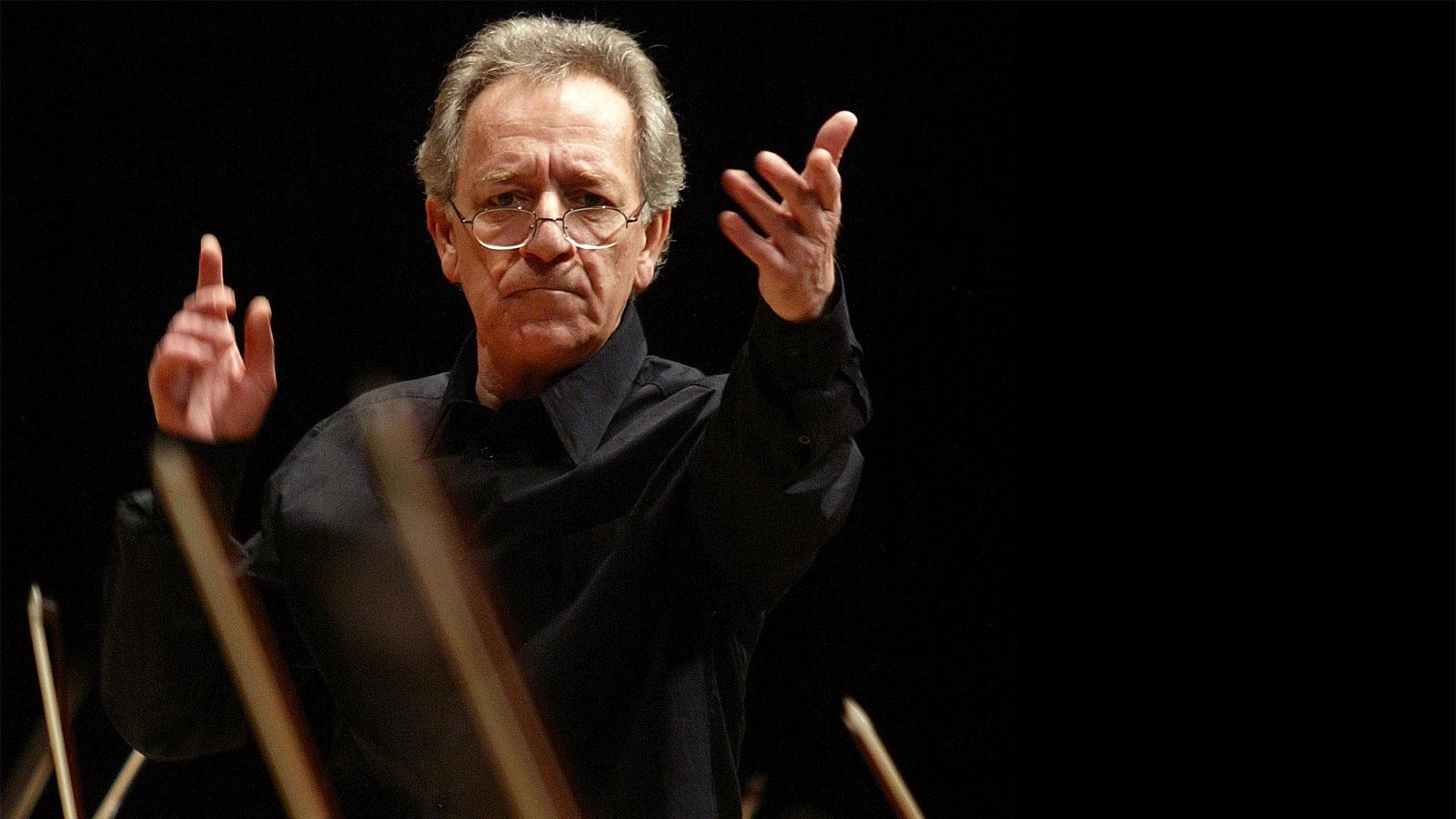 P2 Koncerten: Sjostakovitj  i centrum