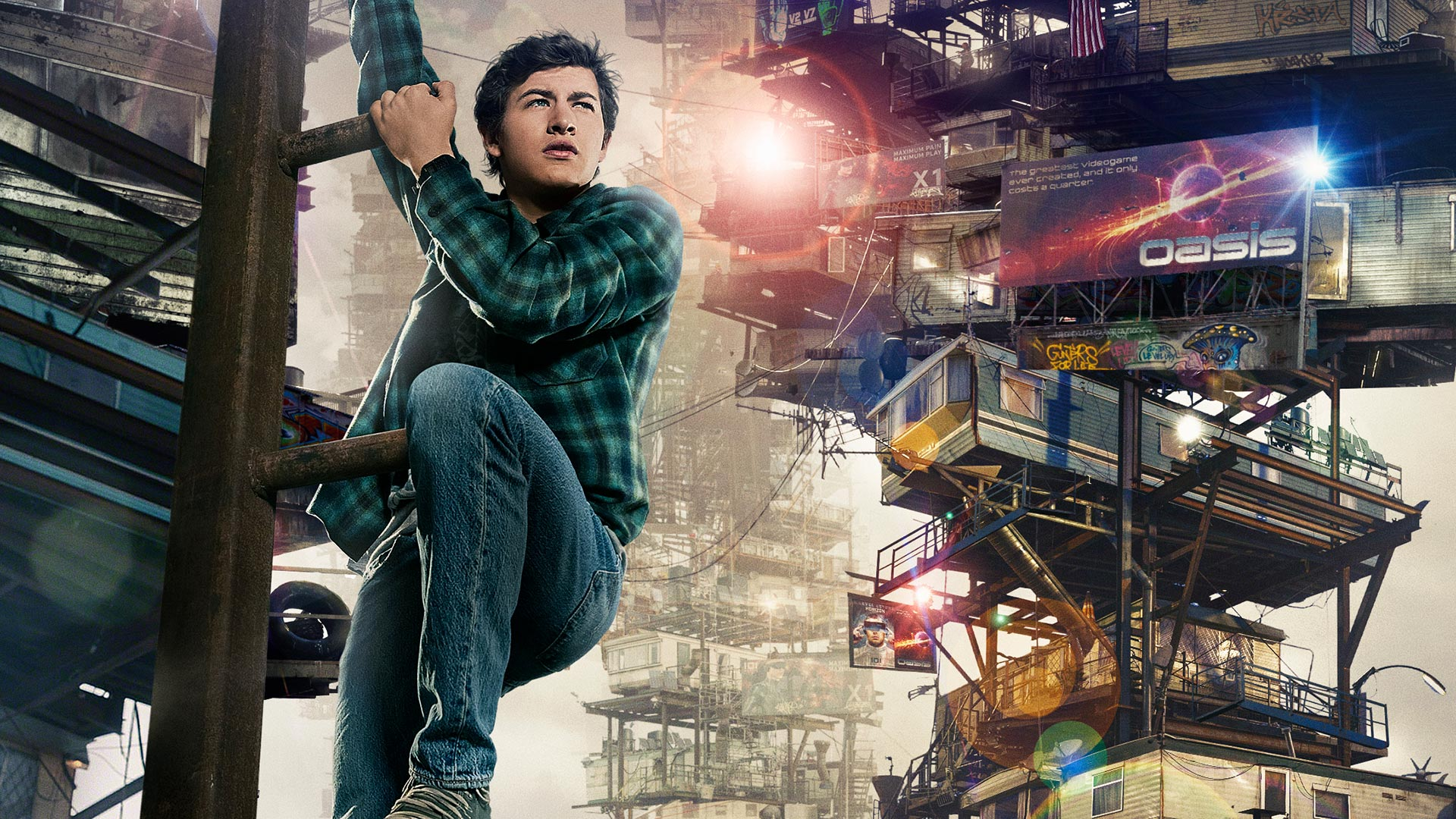 Ready Player One - del 1
