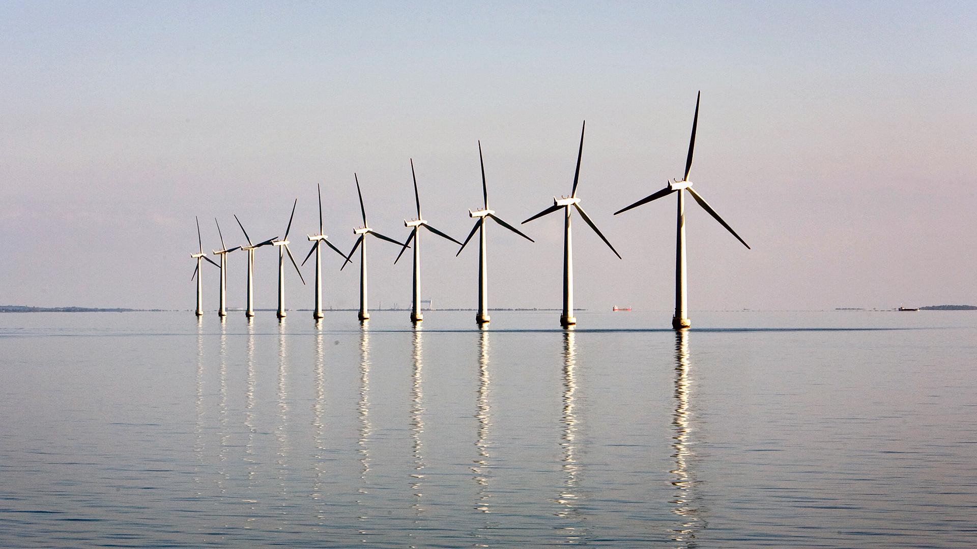 Klimatestamentet - Samsø