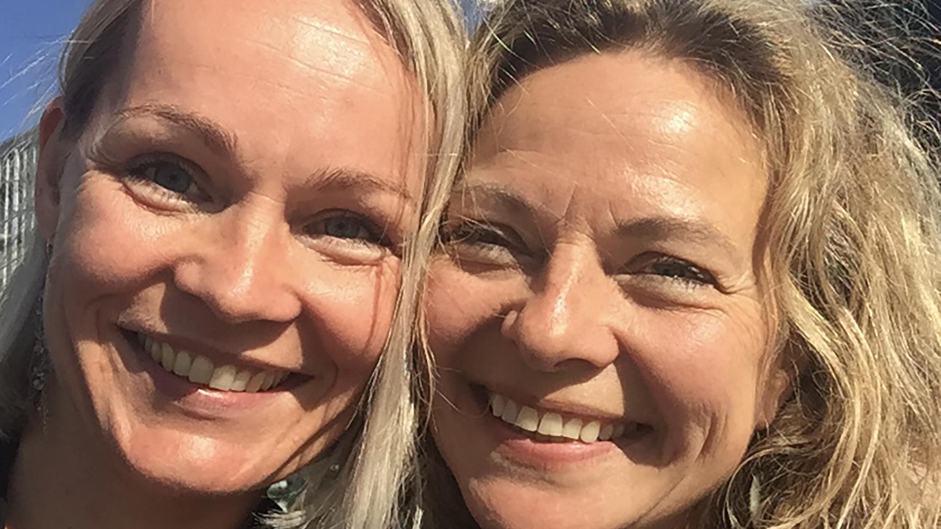 Stines gæster: Majbritte Ulrikkeholm