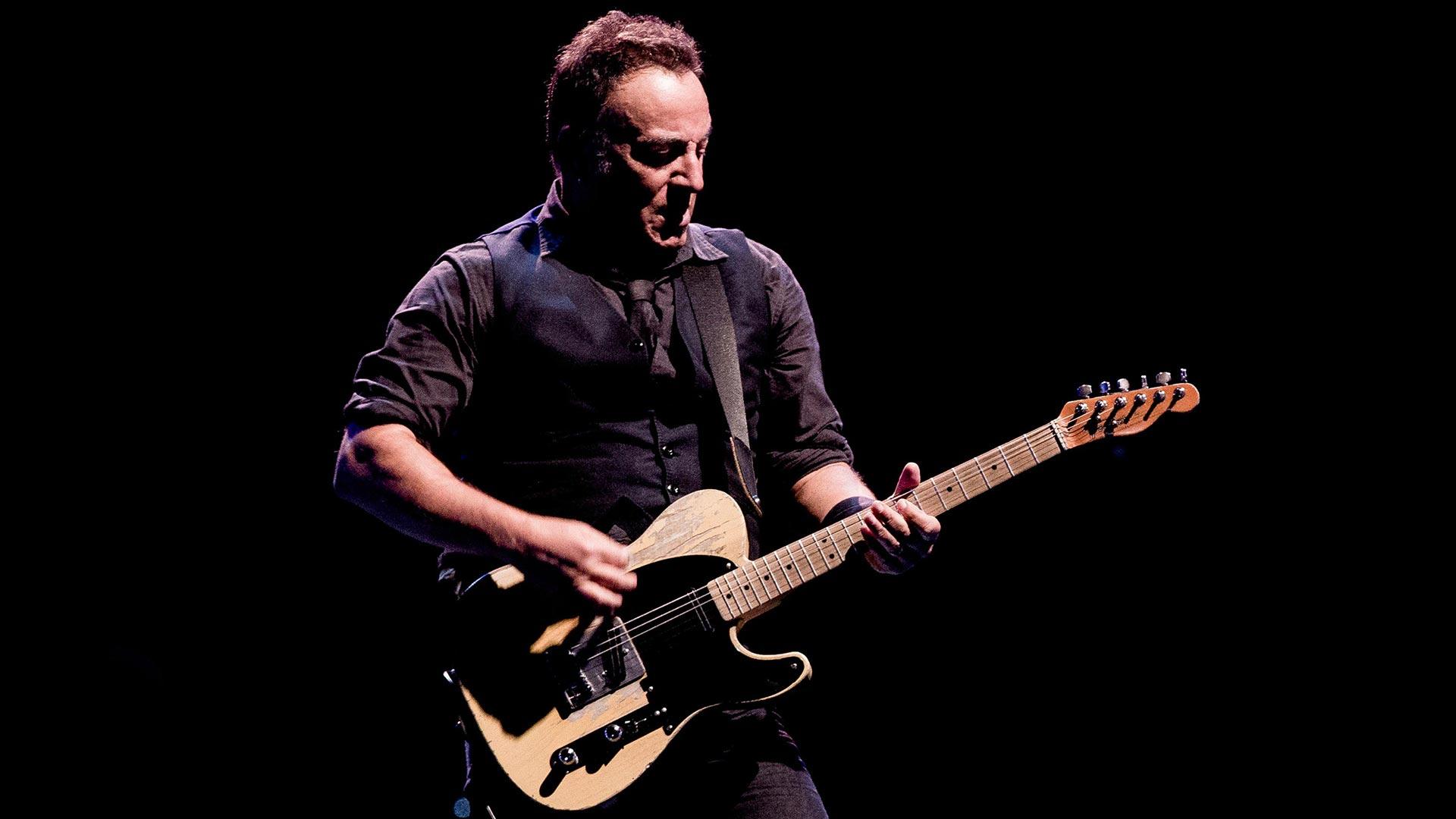 Bruce Springsteen 1:5