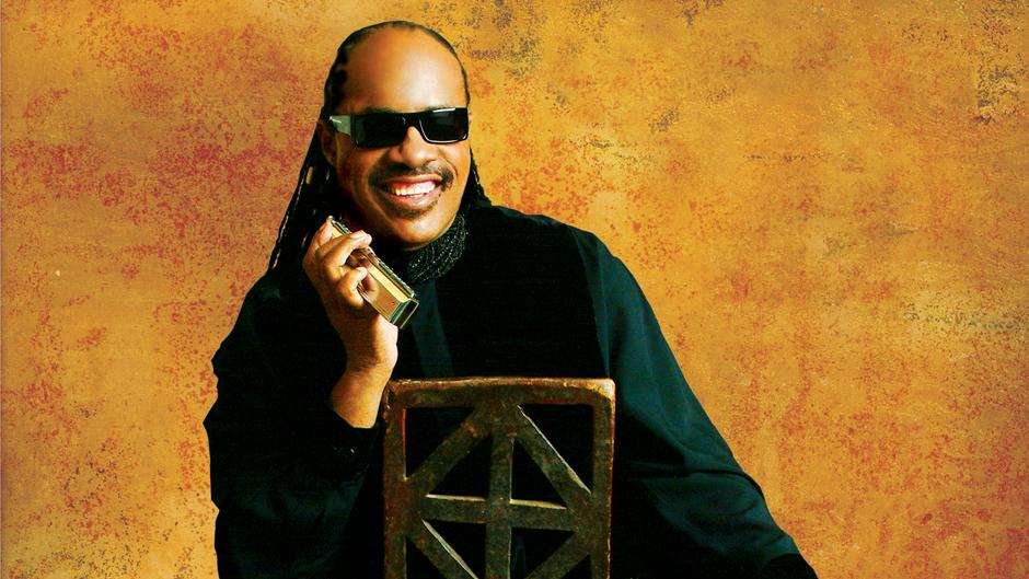 På hovedet i Stevie Wonder med jazzbriller