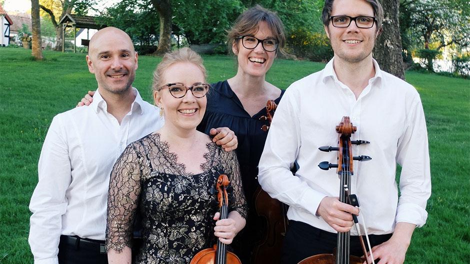 P2 Koncerten: Rudersdal Sommerkoncerter