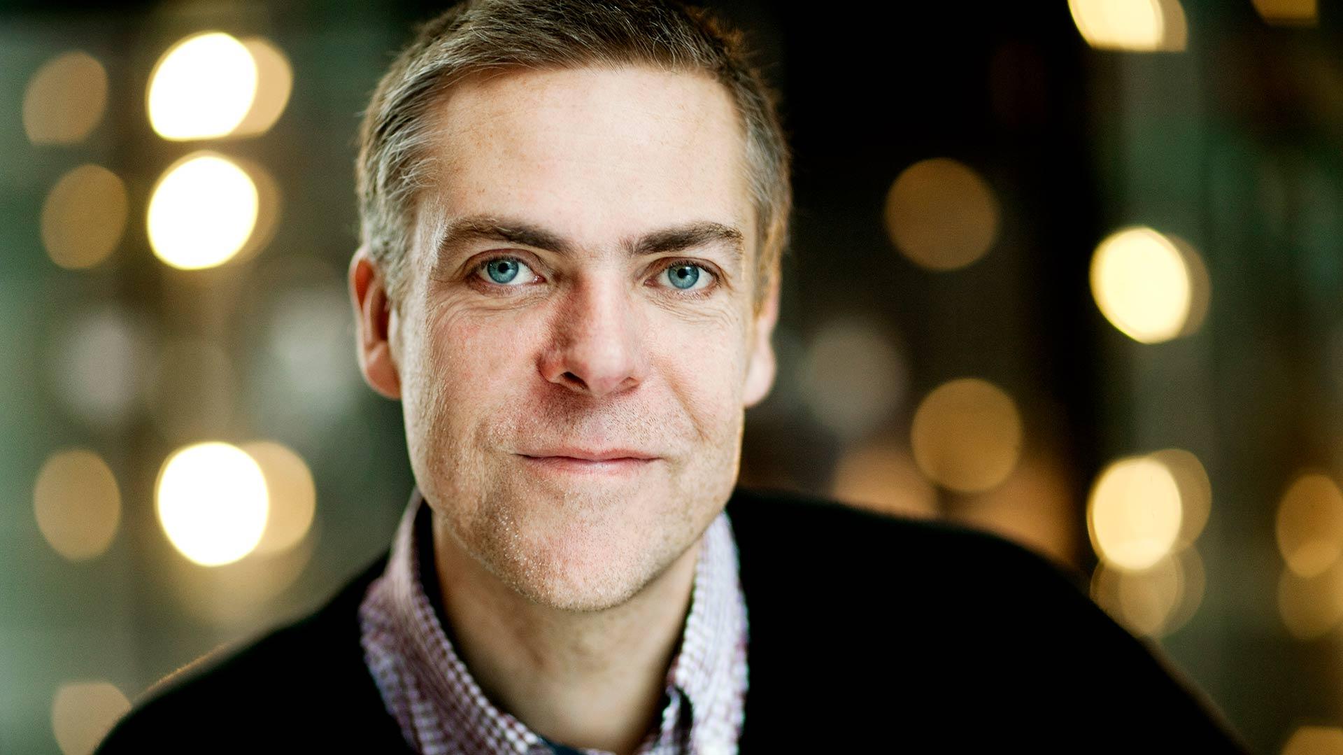 Niels Fez Pedersen stiller ind på 2002