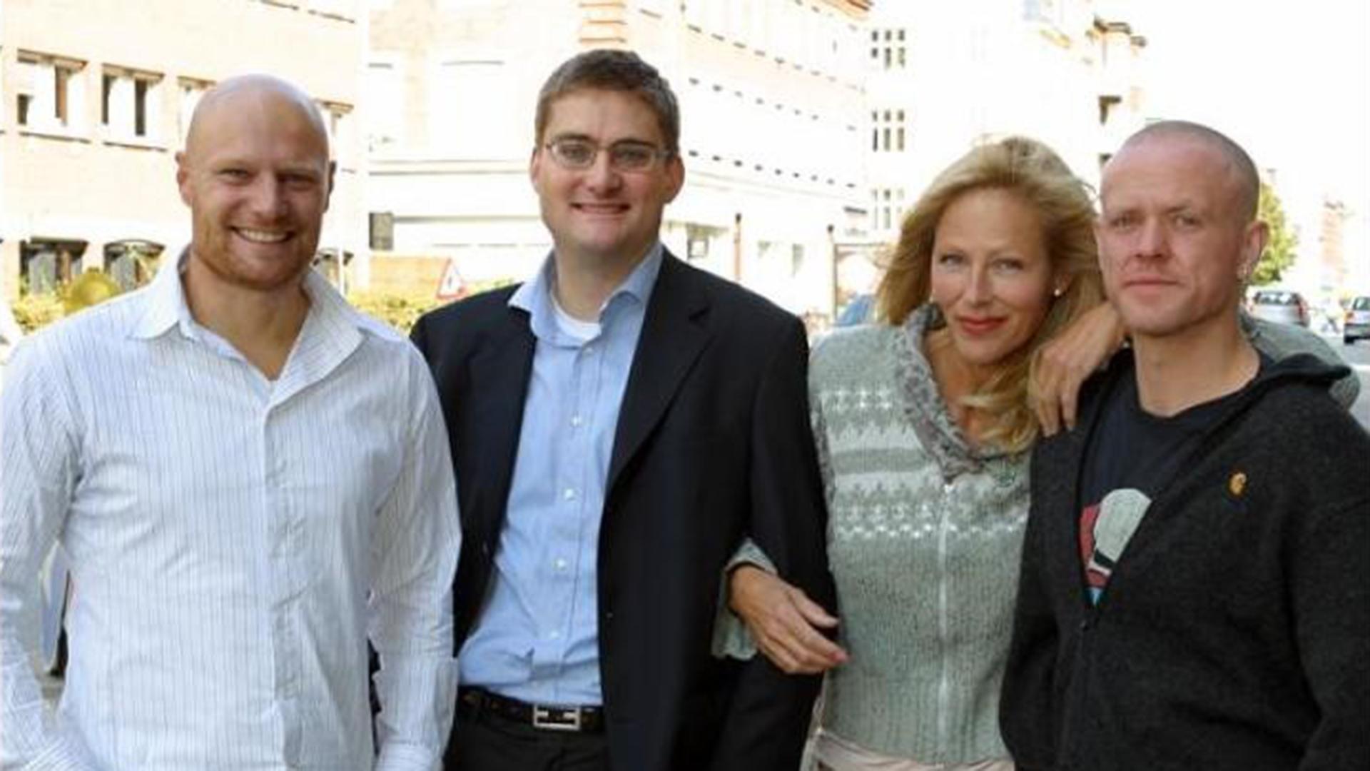 Mads & Monopolet - podcast: 15 års jubilæum