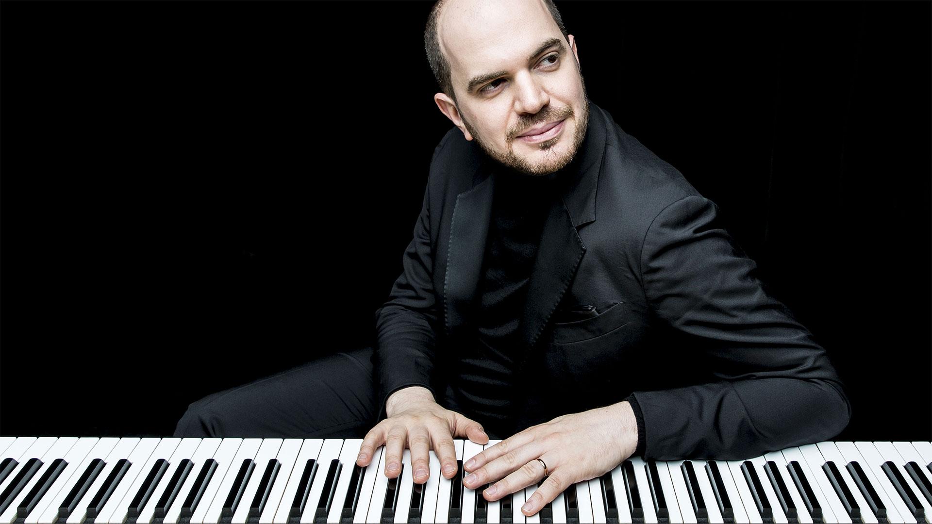 P2 Koncerten: Torsdagskoncert med Sjostakovitj og Beethoven