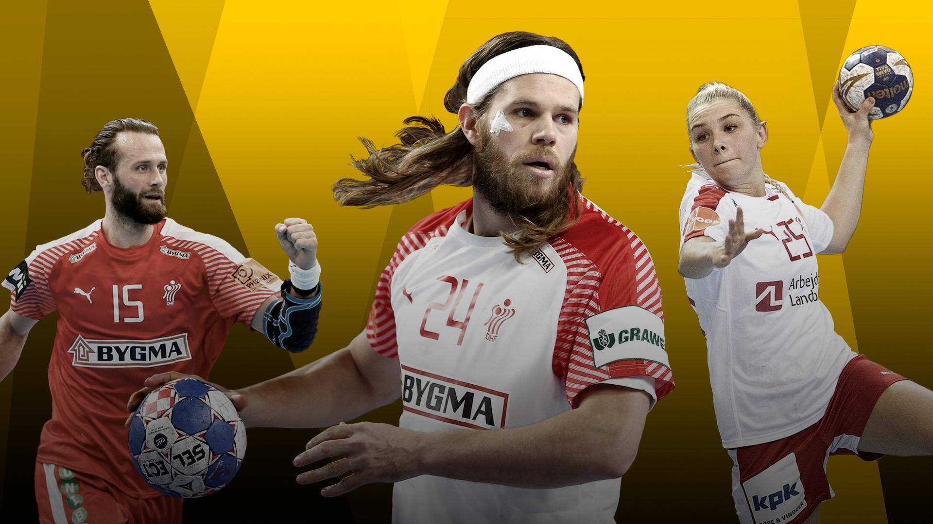 Håndbold på DR - Mikkel Hansen om VM og det at blive far