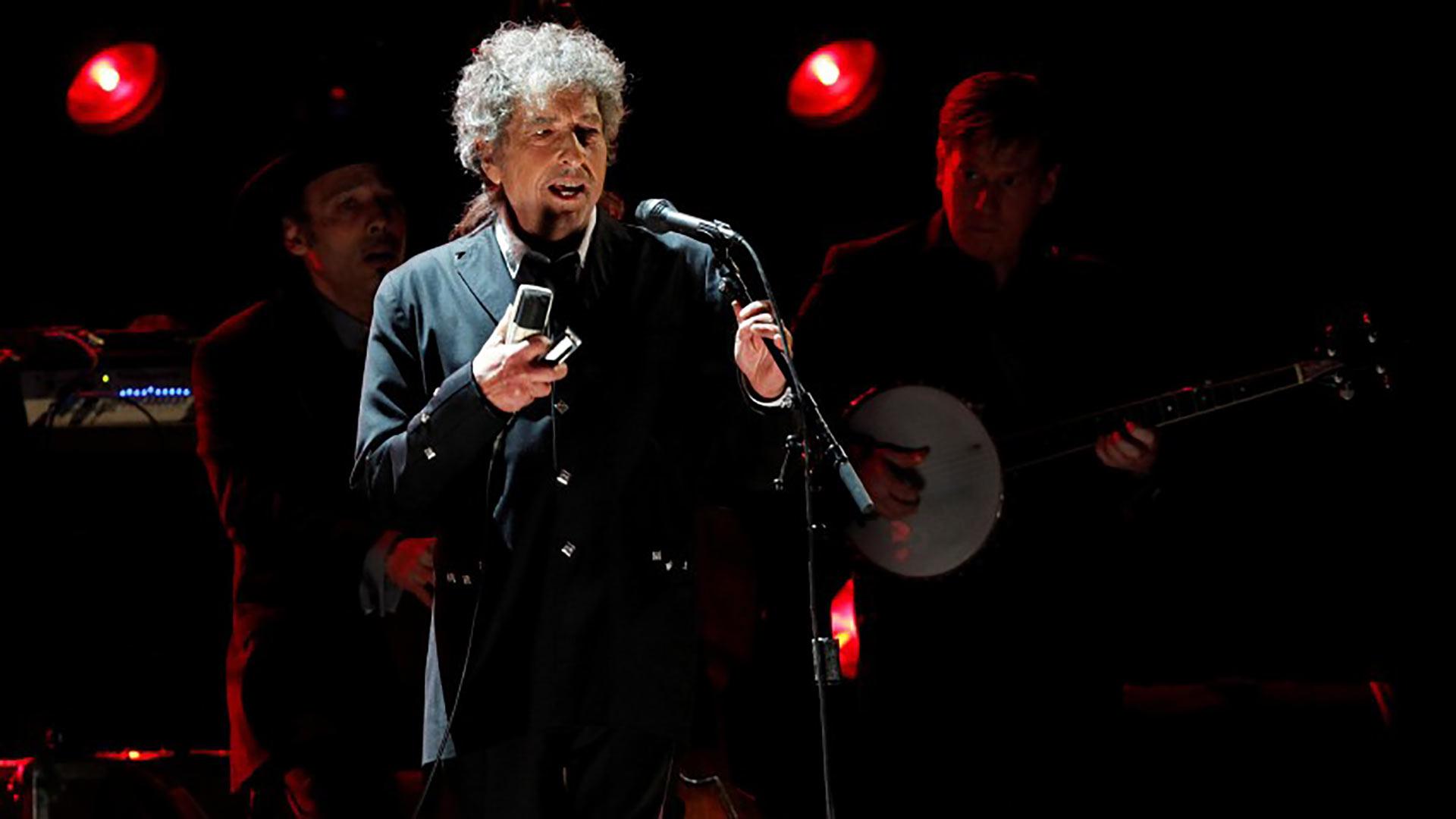 Den Moderne Dylan