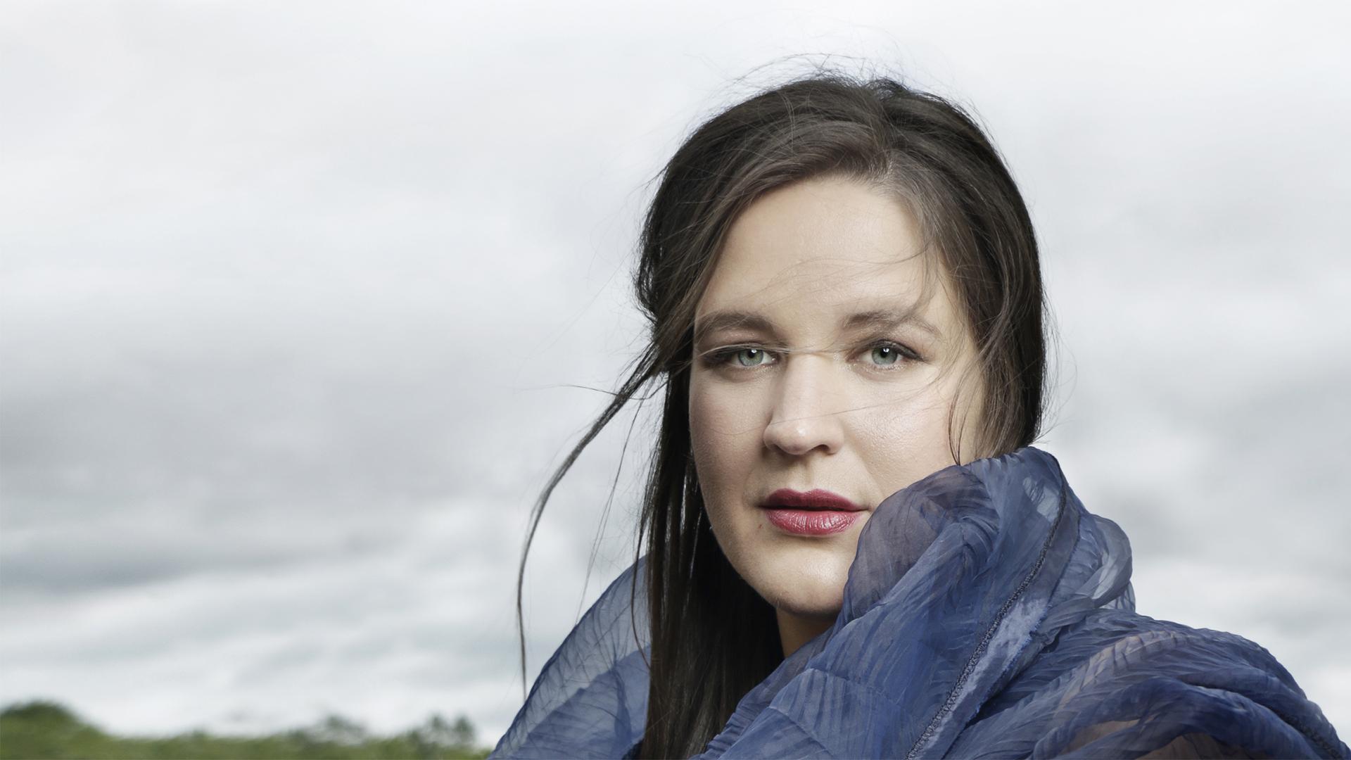 P2 Koncerten: Torsdagskoncert med Lise Davidsen