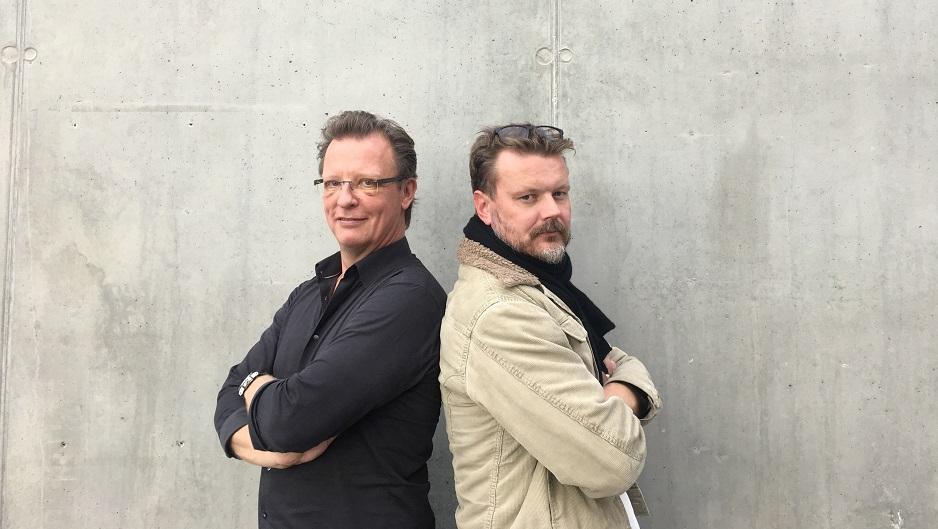 Bagklog på P1: Rene Fredensborg