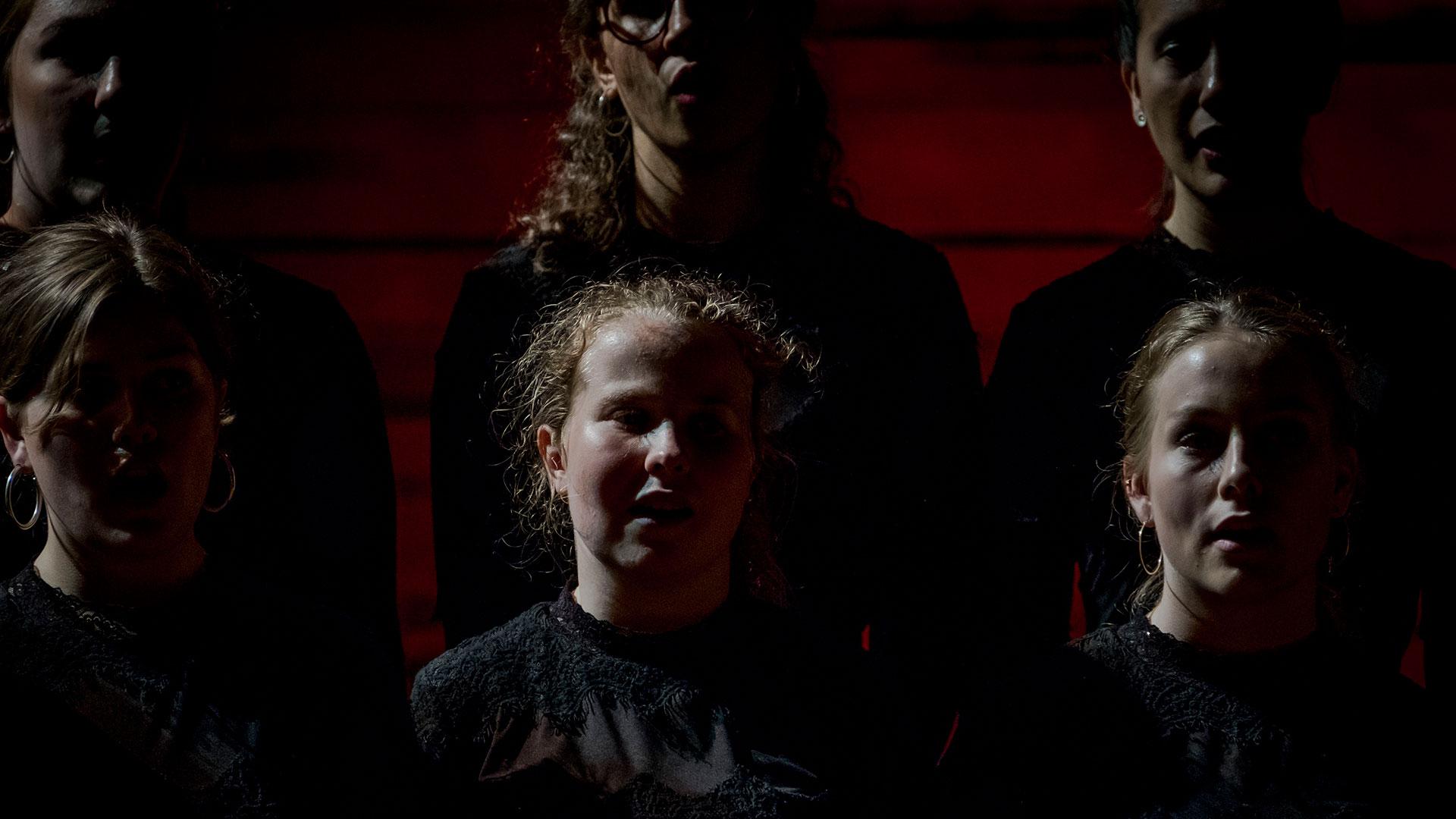 P2 Koncerten: Mørkekoncert