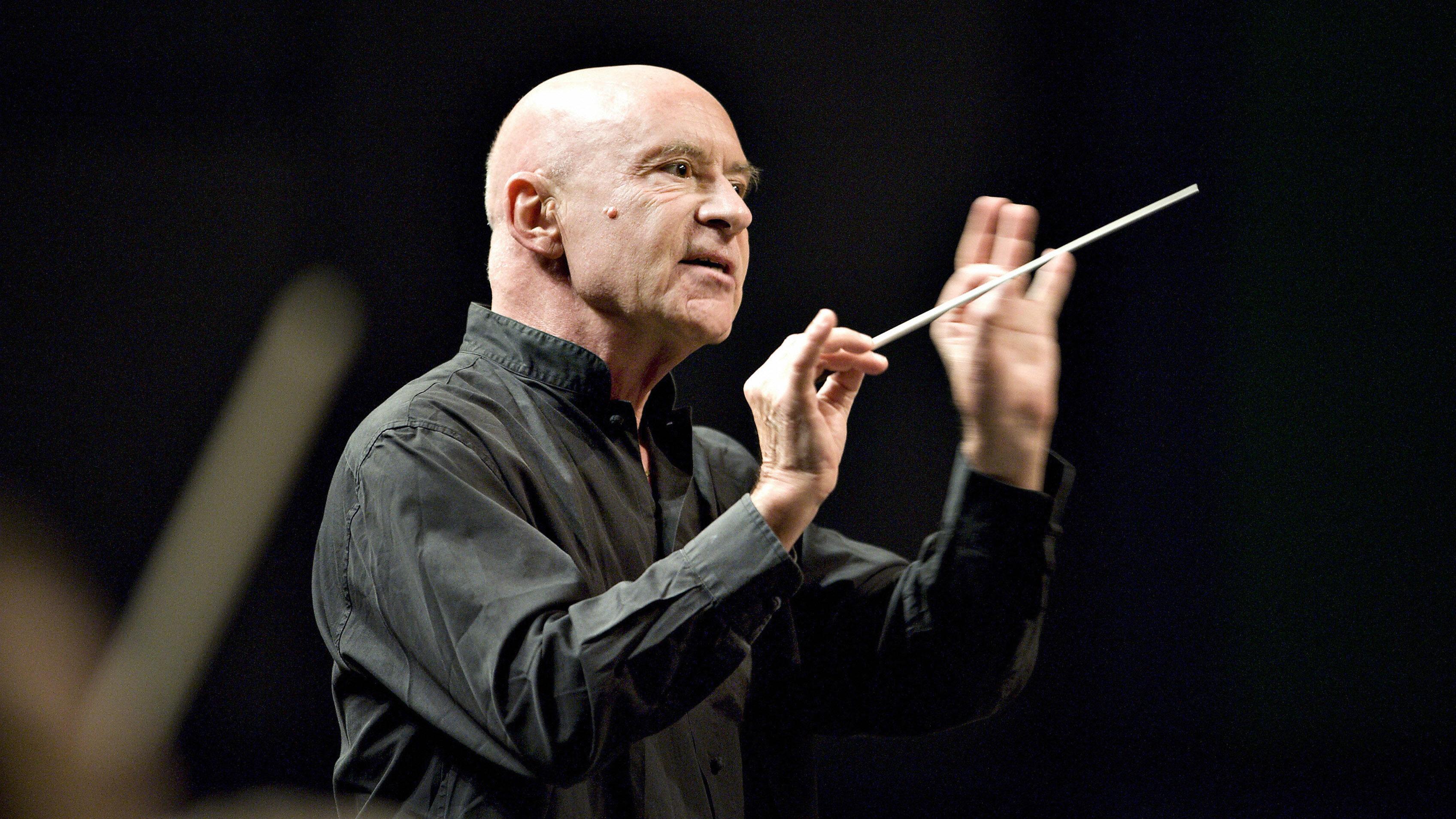 P2 Koncerten: Torsdagskoncert med Brahms og Eschenbach