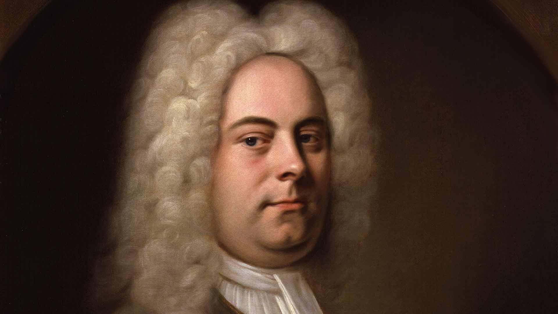 24 fortællinger om Händels Messias