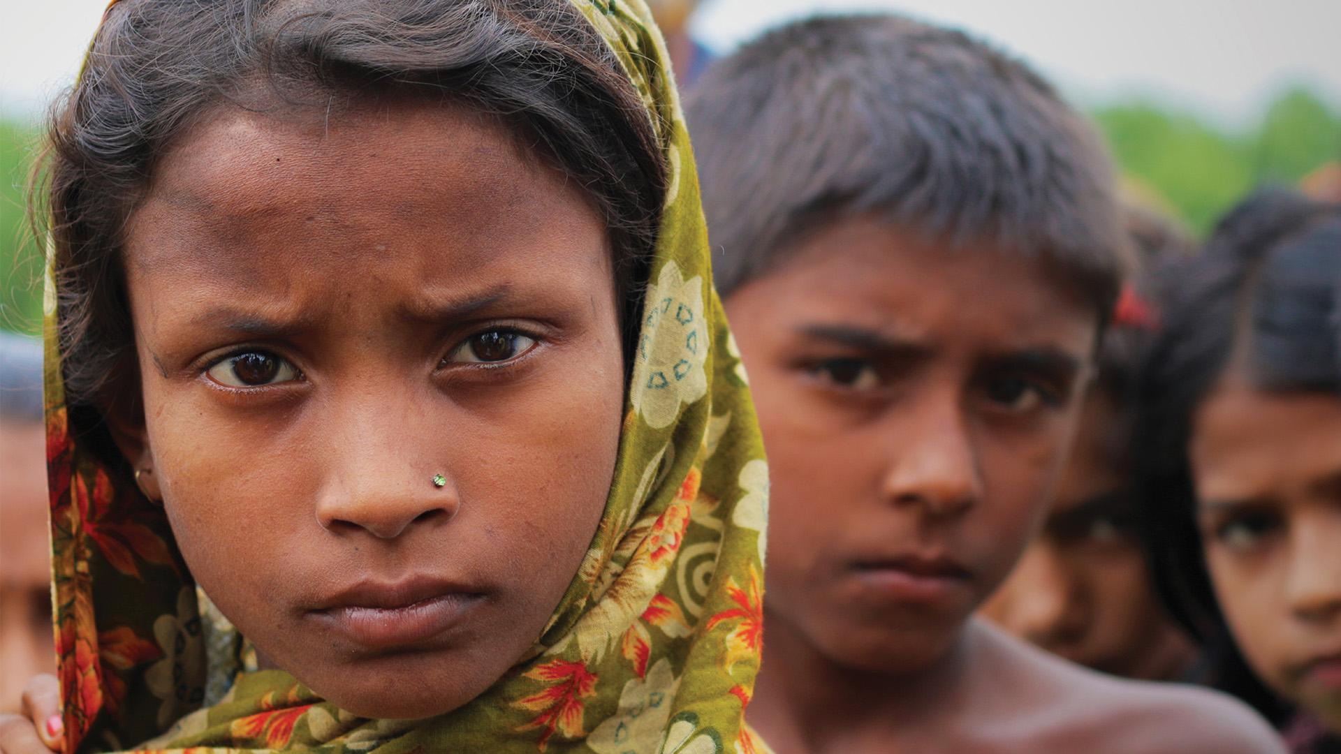 P1 redder verden: Klimaflygtninge
