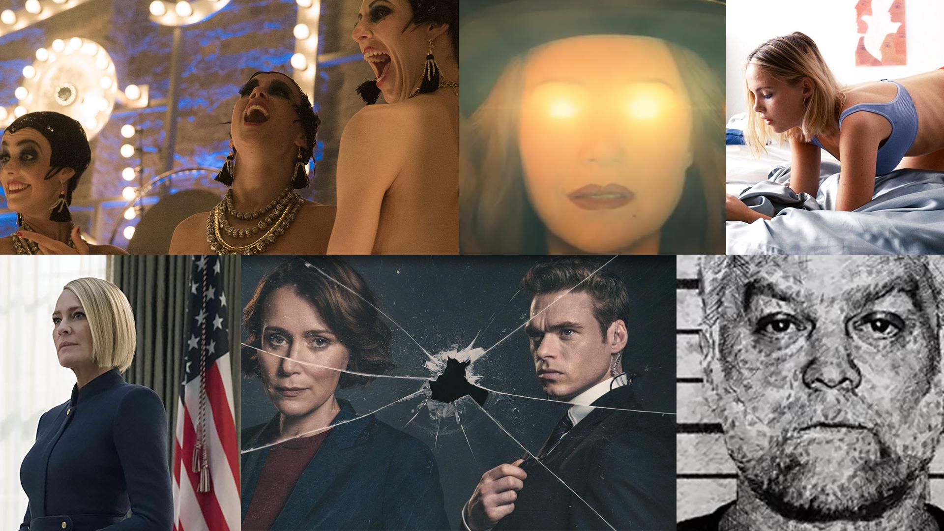 Binge - Årets bedste serier