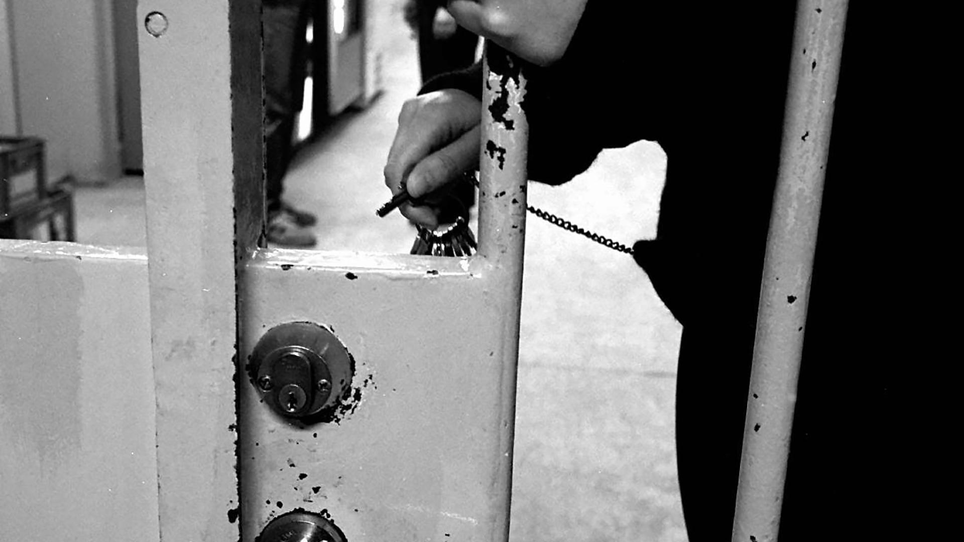 P1 Dokumentar: Whistleblower 2:3 - Retfærdighed i fængsel