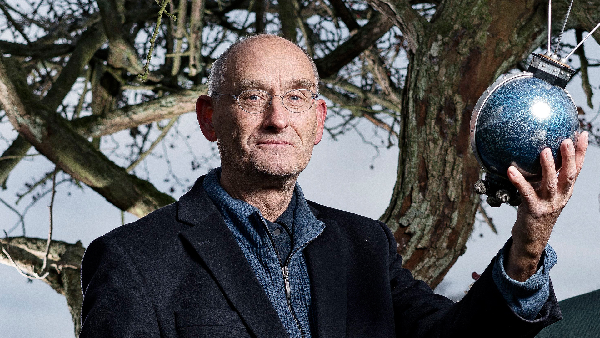 Endnu en jul med Poul Nesgaard: Menneskefiskeren