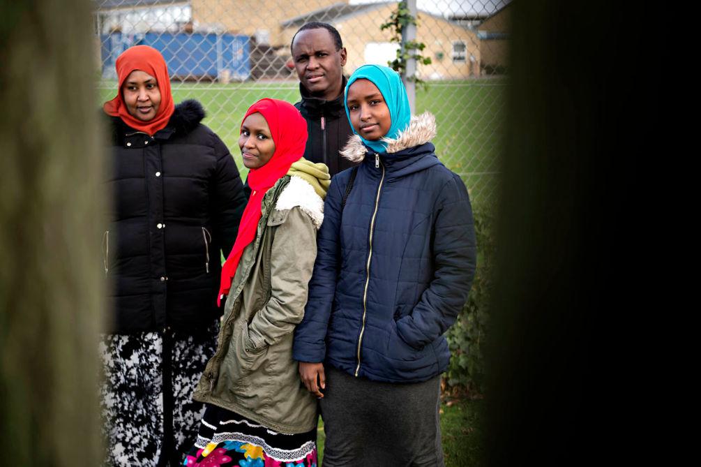 P1 Debat: Må afviste asylansøgere gå i skole?