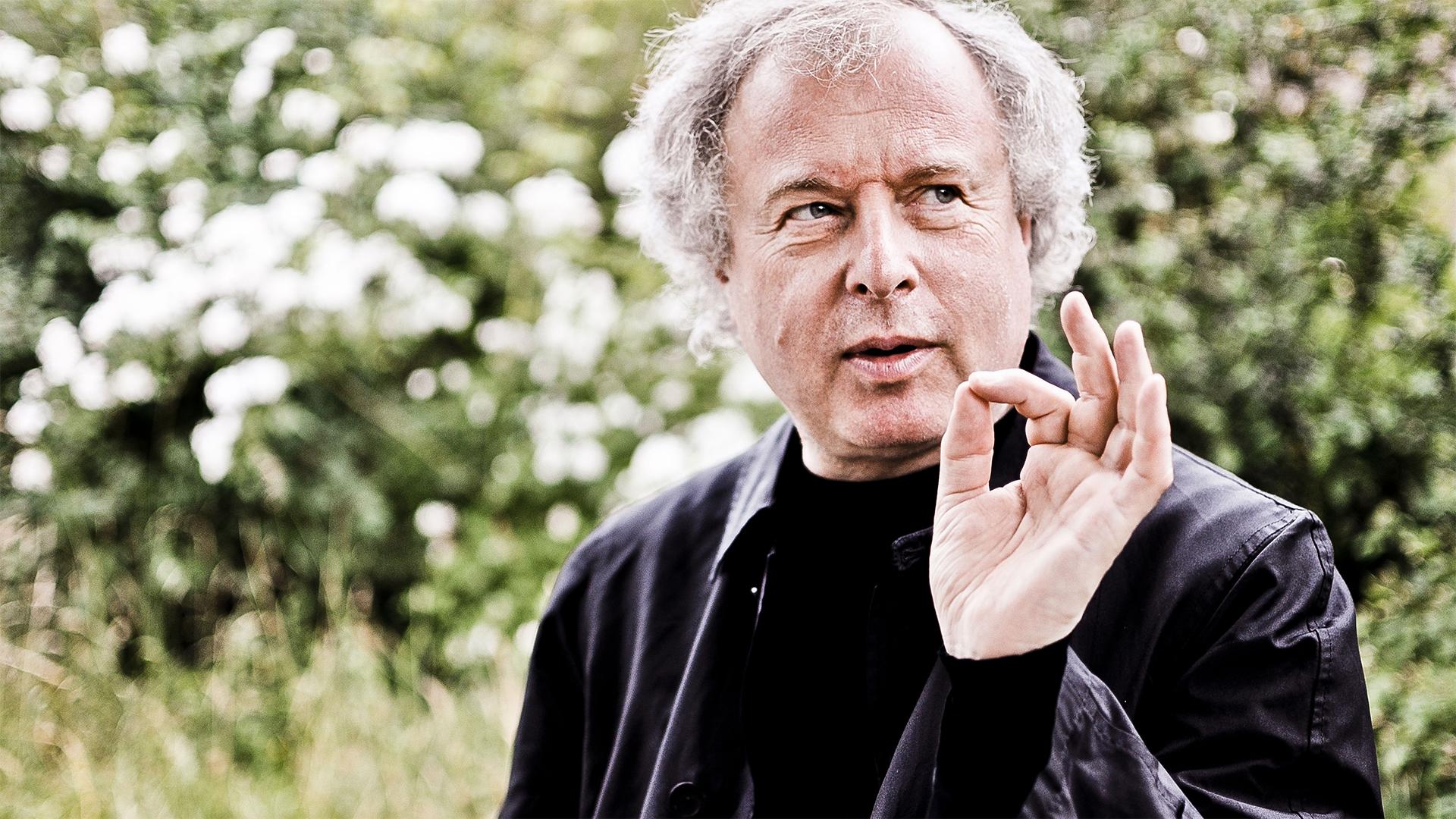 P2 Koncerten: Torsdagskoncert med Schiff og Kejserkoncerten