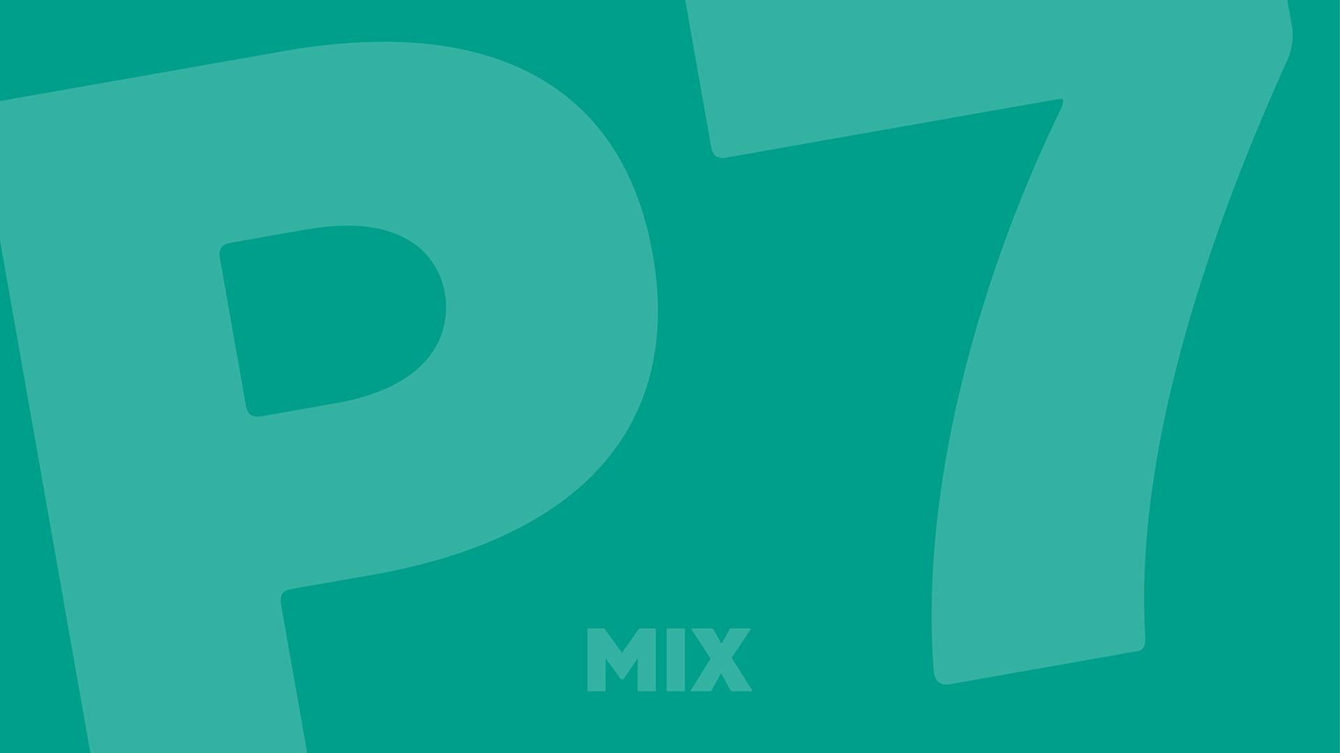 Vinter på P7 MIX