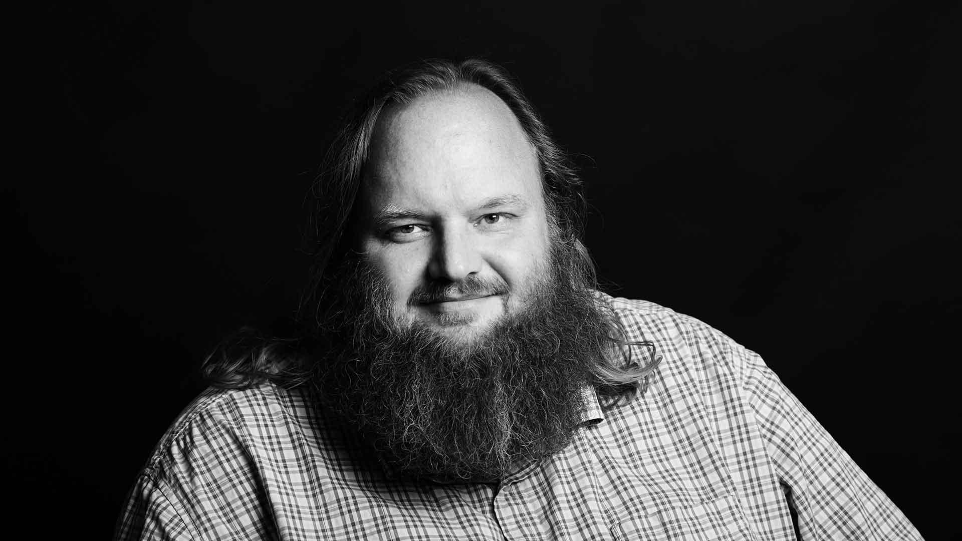 Filmharmonikerne: Vært filmanmelder Christian Monggaard
