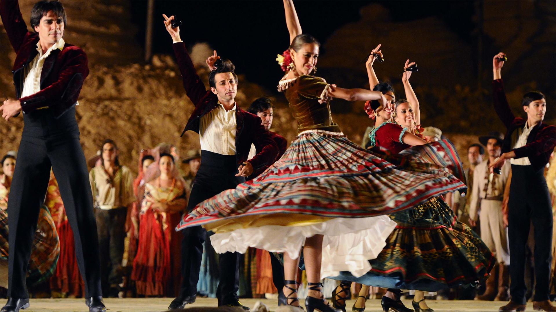 P2 Koncerten: Spanske stemninger