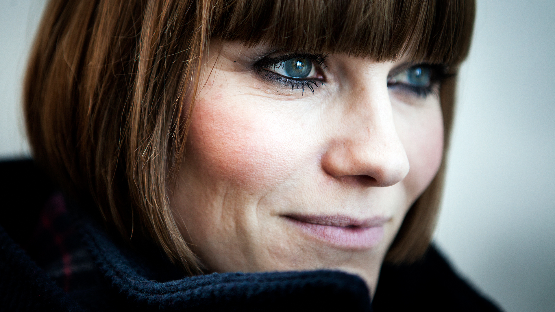 P7 MIX møder Pernille Rosendahl