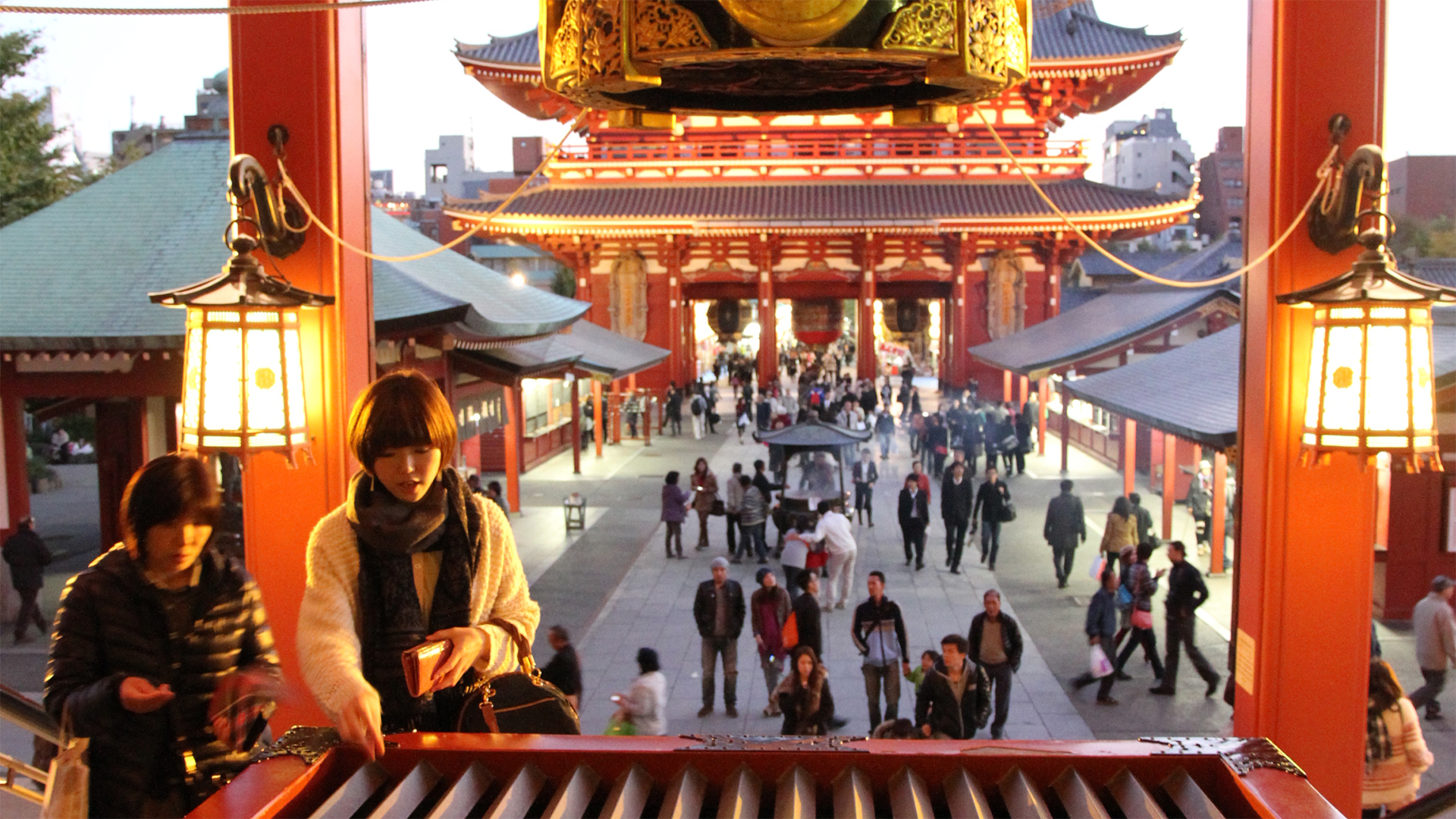P2 Koncerten: DR SymfoniOrkestret i Japan I