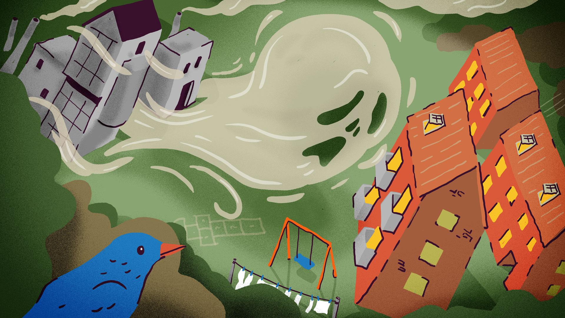 Asbestlaboratoriet