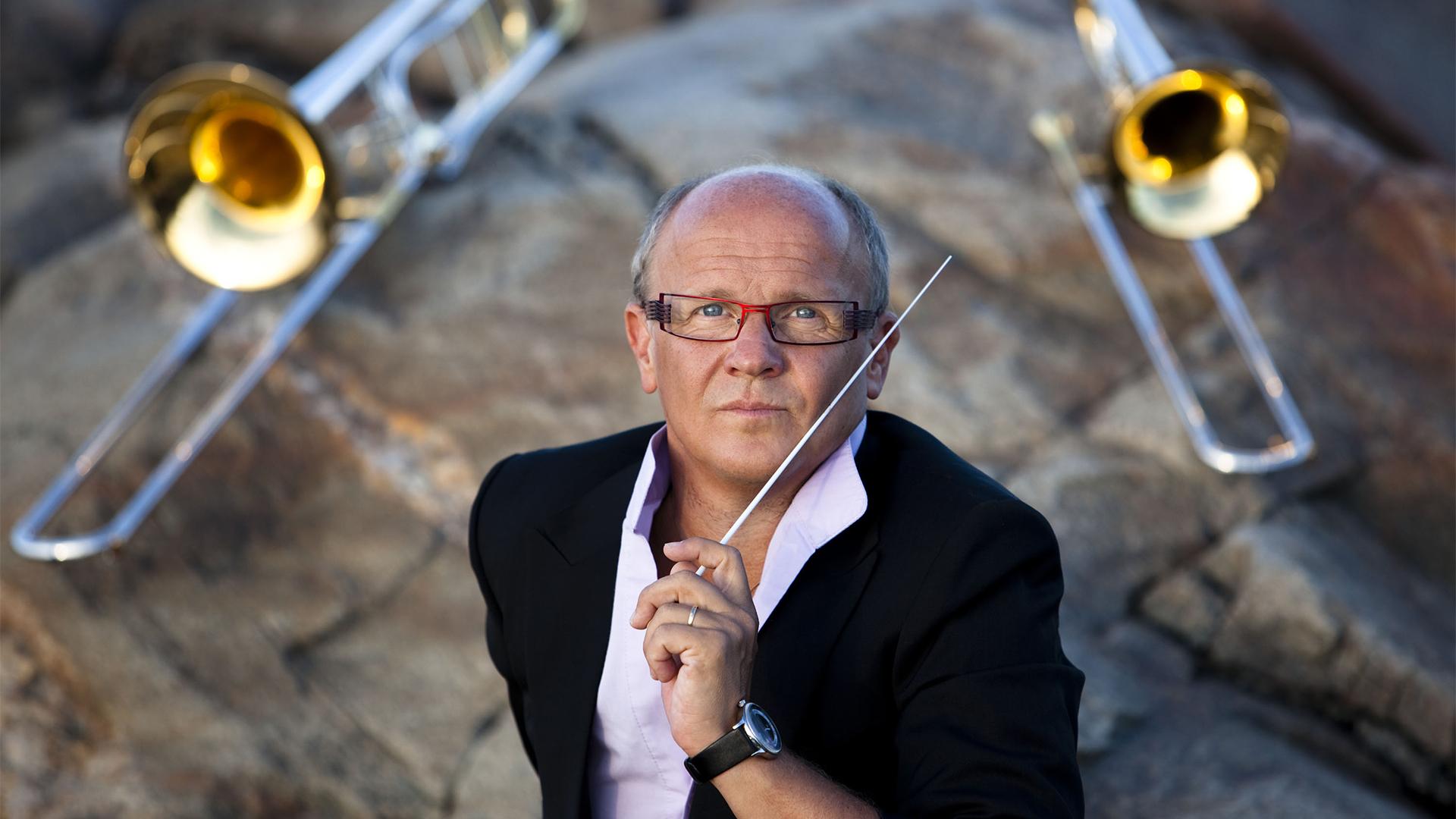 P2 Koncerten: Carl Nielsen i Madrid