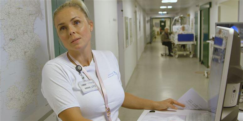 P1 Debat: Svigter vi patienterne?