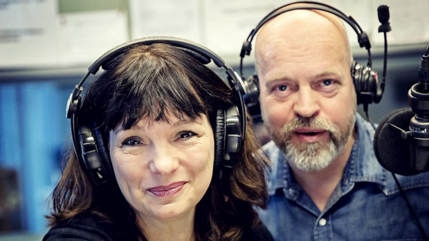 Søren & Mette: Cykler