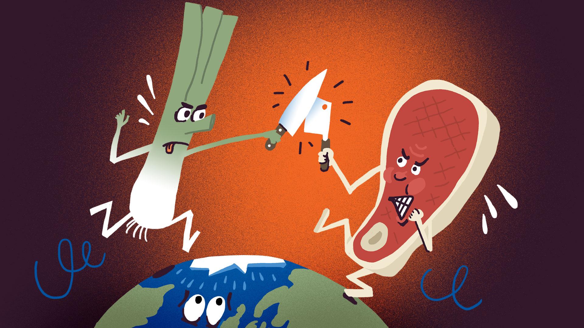 Kødkrigen
