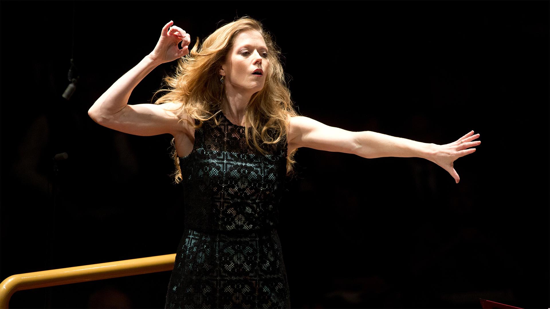P2 Koncerten: Torsdagskoncert med Hannigan & Mozart