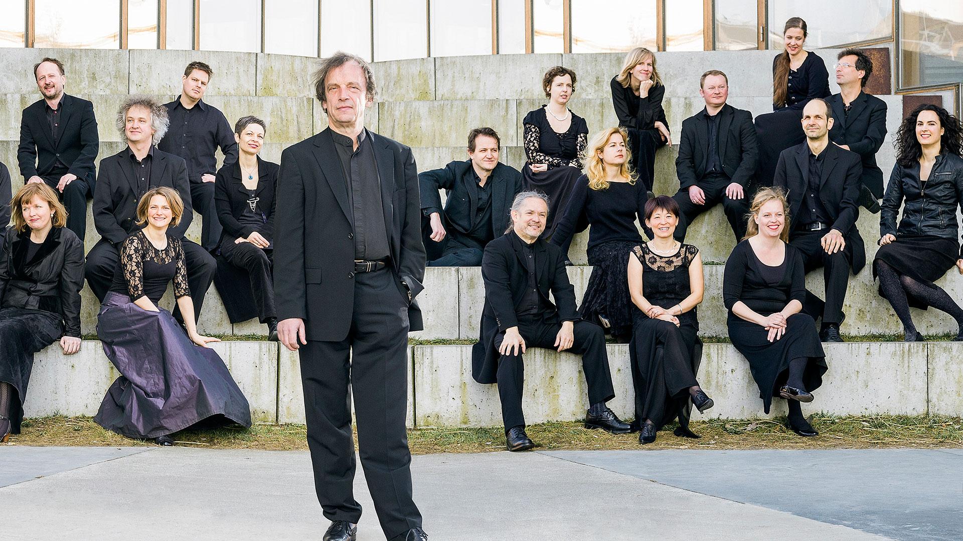 Concerto Copenhagens påske