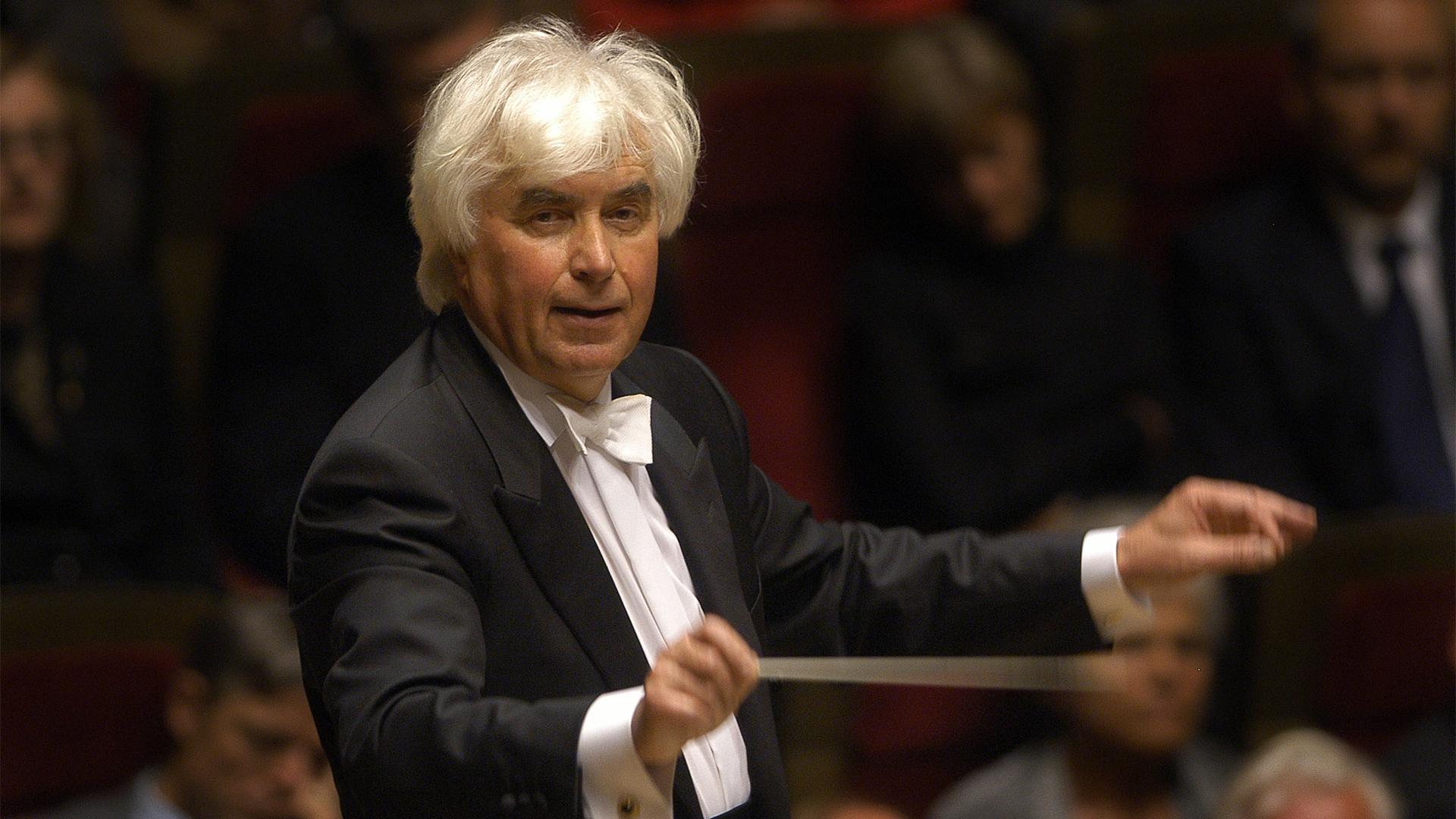 P2 Koncerten: Torsdagskoncert med Kitajenko & Rakhmaninov