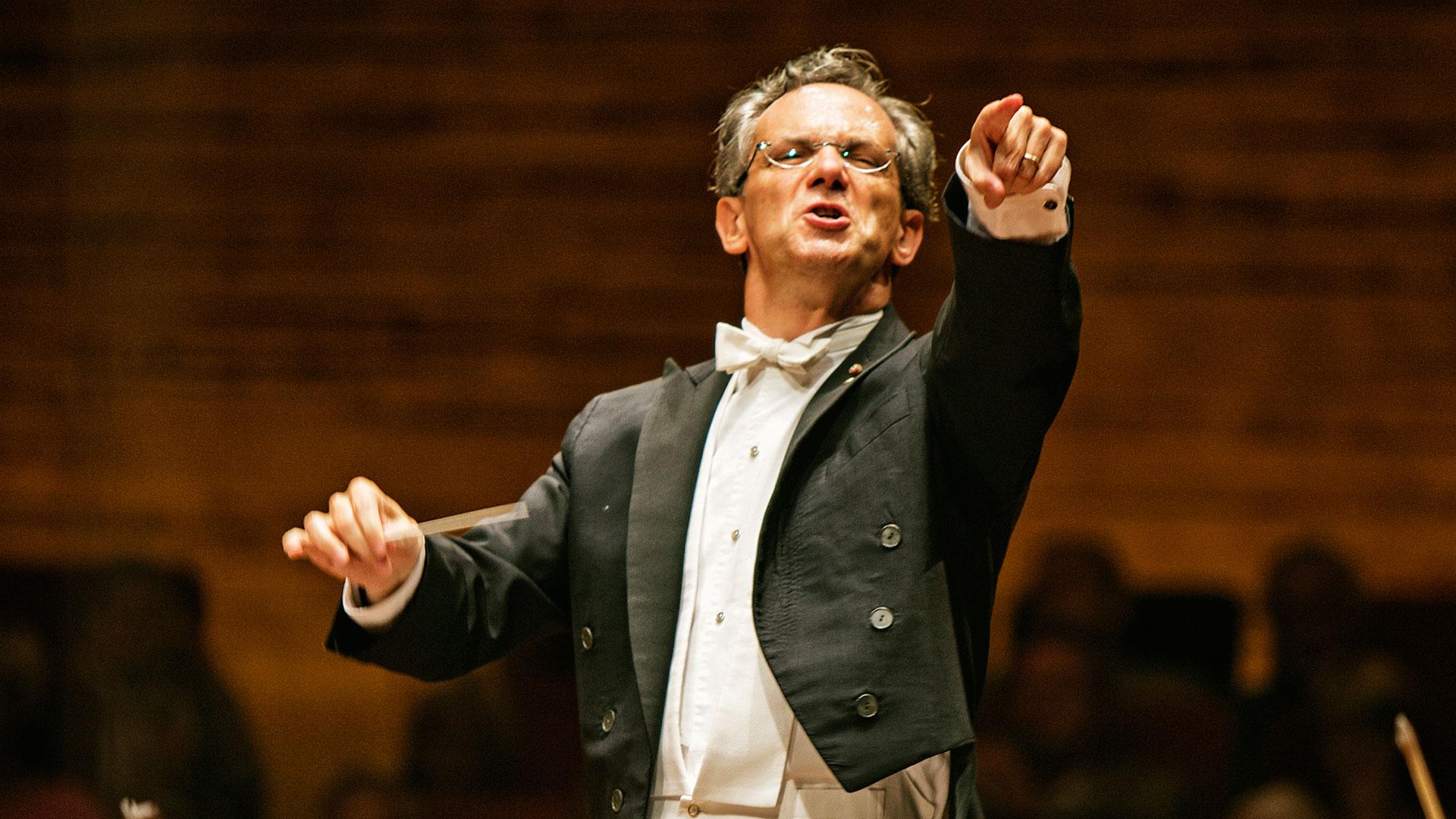 P2 Koncerten: Torsdagskoncert med Luisi & Symphonie Fantastique