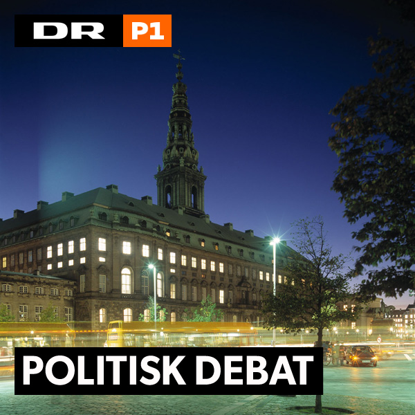 Politisk debat
