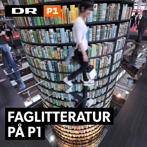 Faglitteratur på P1