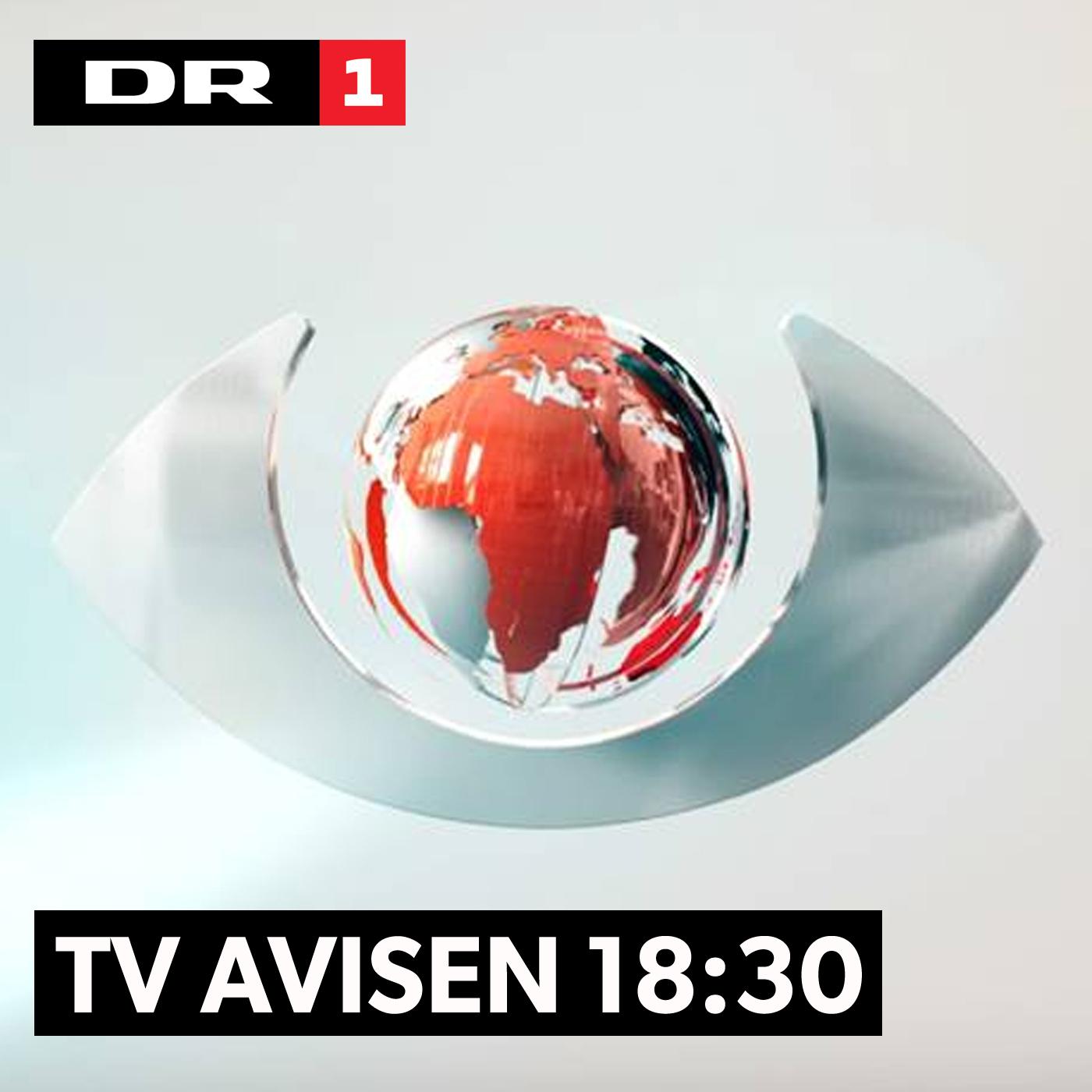 TV AVISEN med Sporten