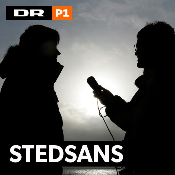 Stedsans