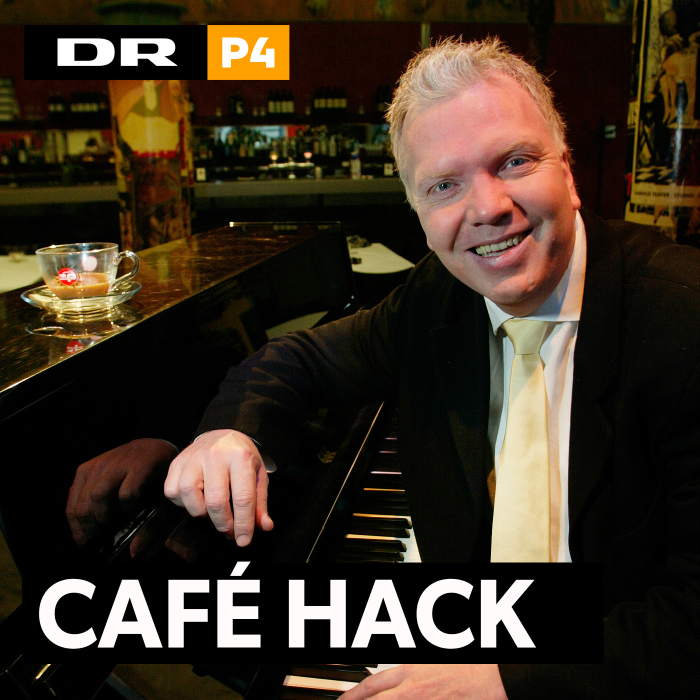 Café Hack