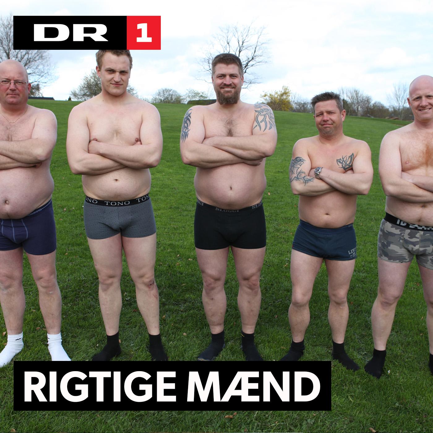 Rigtige Mænd
