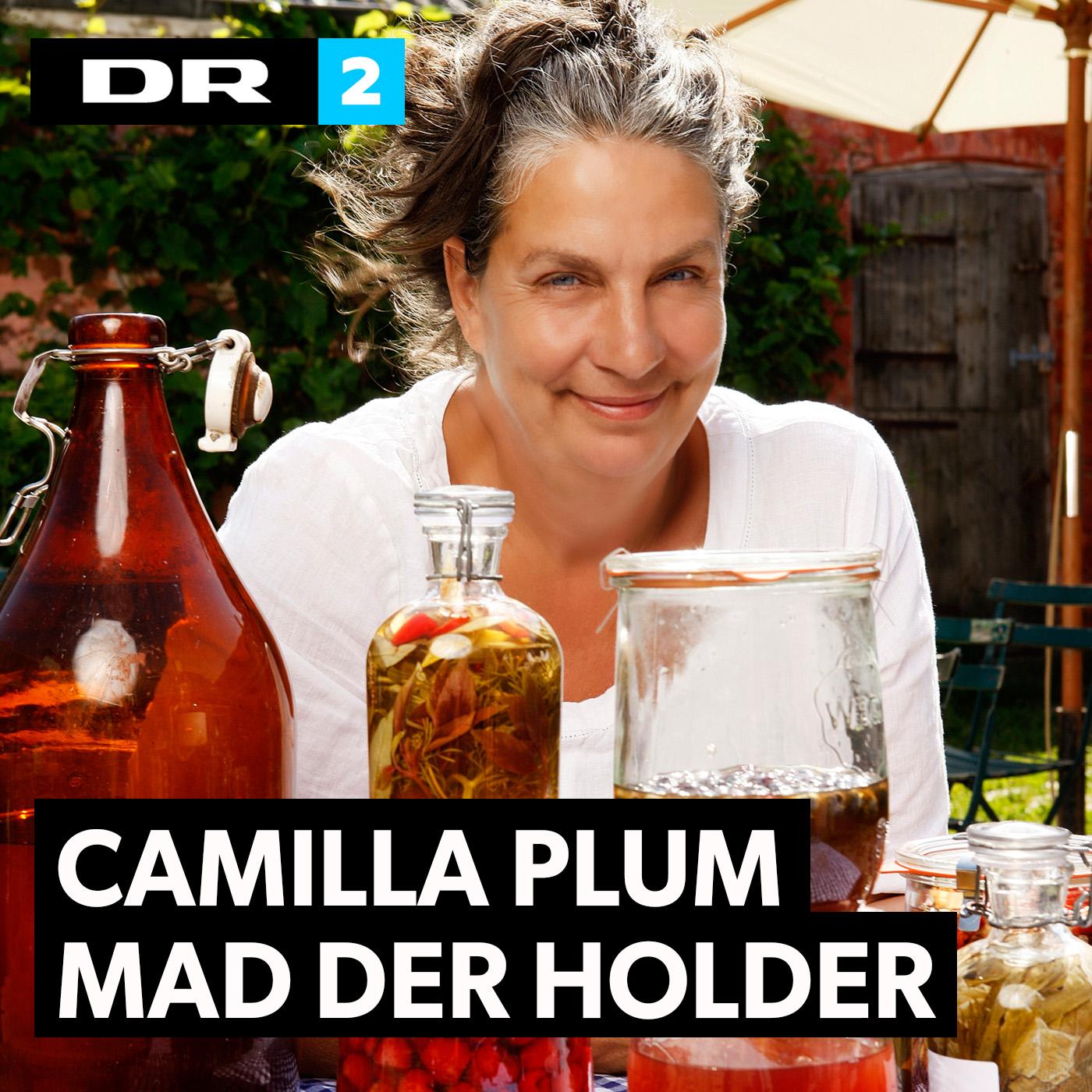 Camilla Plum - Mad der holder