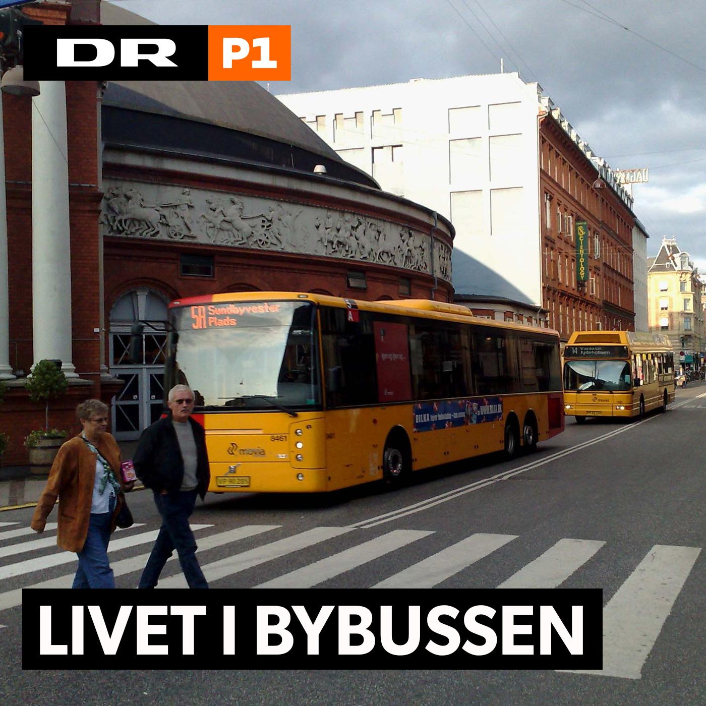 Næste Stop Hjem / Bus 5A