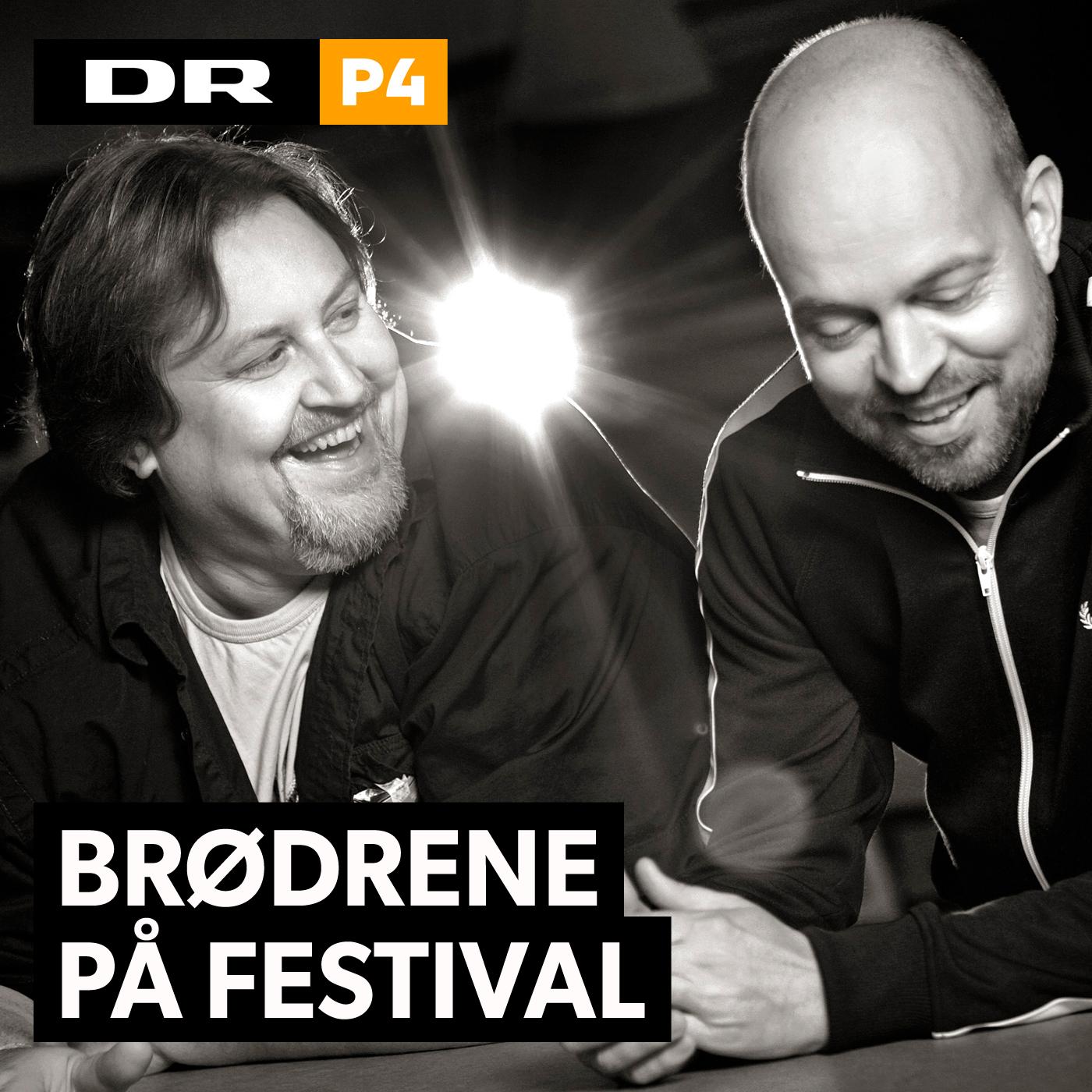 Brødrene på festival