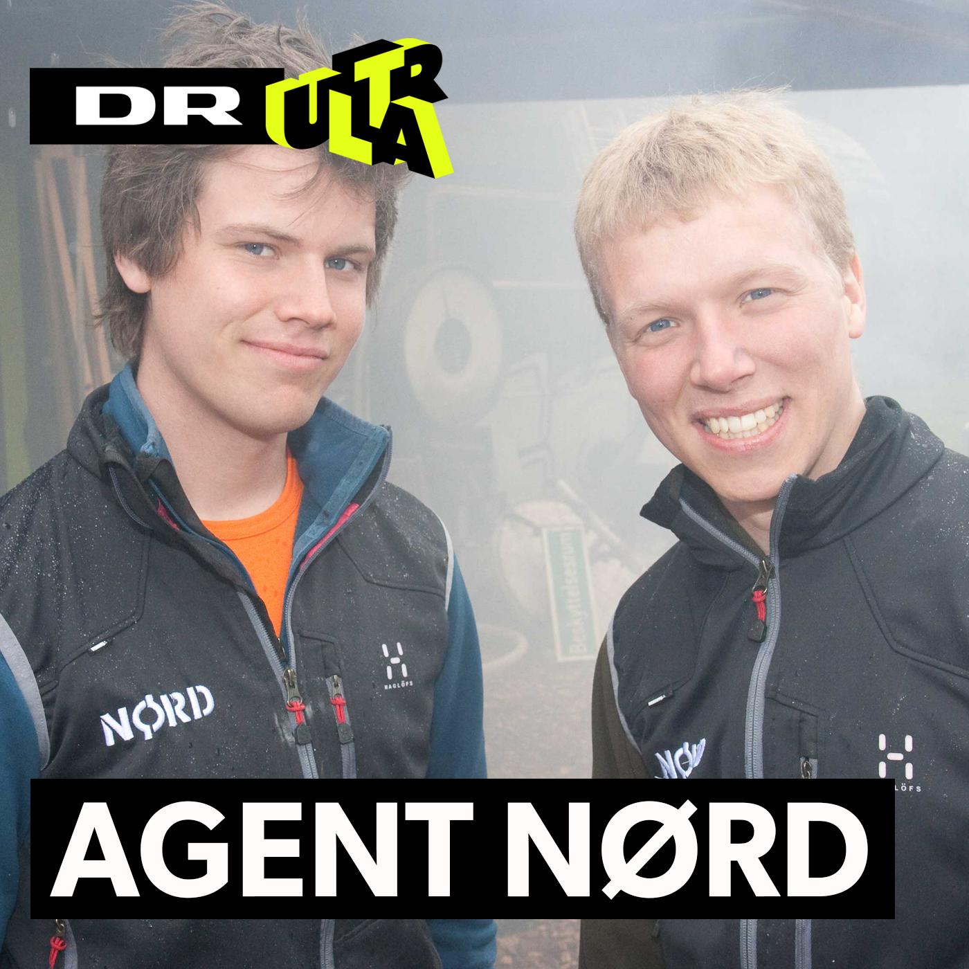 Agent Nørd