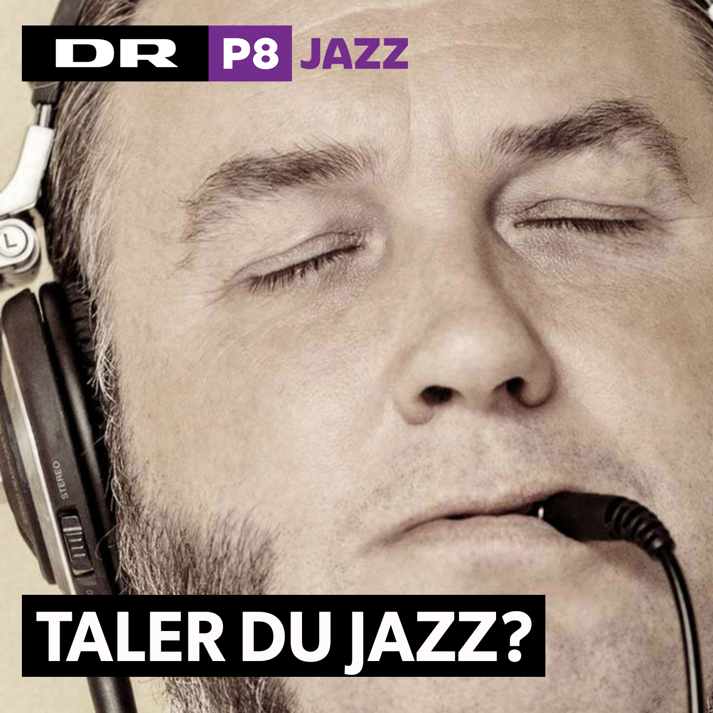 Taler du Jazz? - podcast