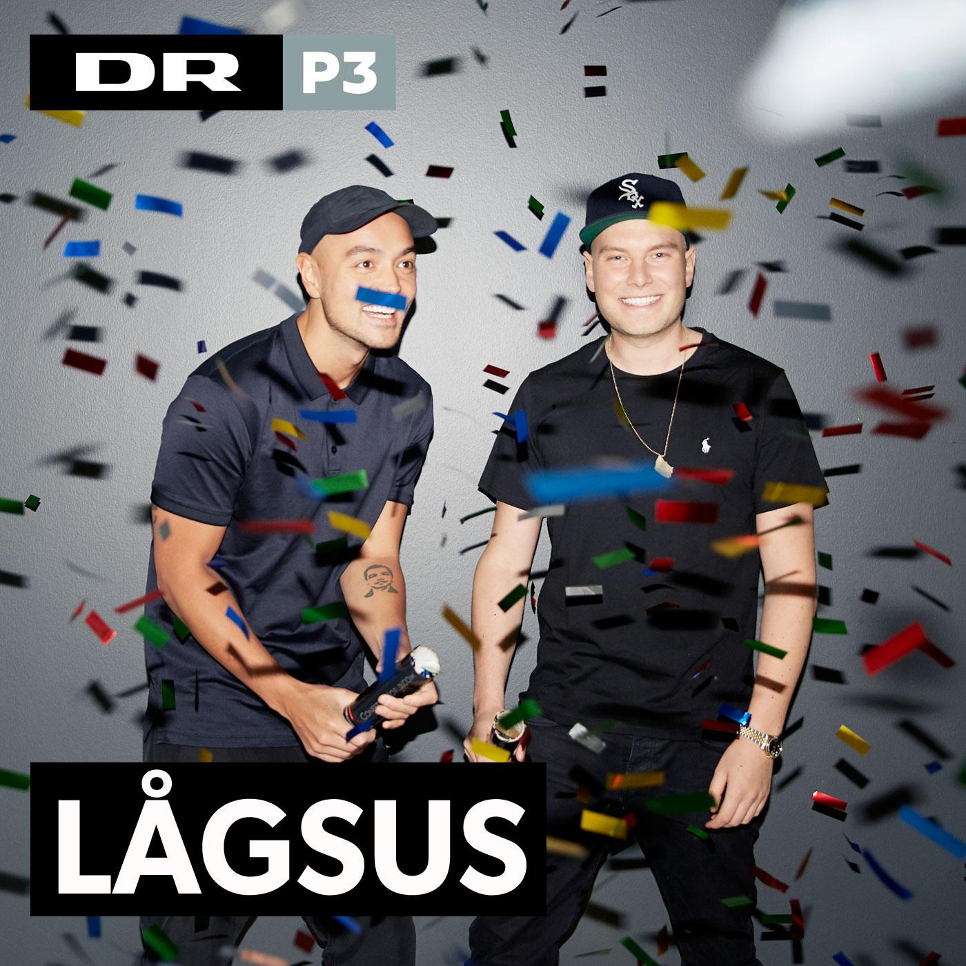 Lågsus
